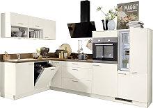 Express Küchen Winkelküche Scafa, mit