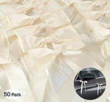 EXQUILEG 50 Stück Antennenschleifen Autoschleifen