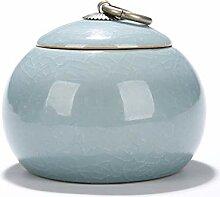 Exquisit Keramikplatten Tee
