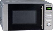exquisit Mikrowelle MW 8020 H,