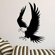 Exquisite Adler Wandaufkleber Abnehmbare