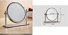 Exquisite Badezimmerspiegel / Klappspiegel / Doppelverglasung , #1