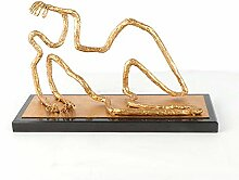 Exquisite Modern Luxury Goldene