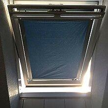Exsun Sonnenschutz für Velux Dachfenster Rollo,