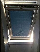 eXsun Sonnenschutz für Velux & Roto Dachfenster |