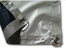eXsun Sonnenschutz für Velux UK10 Dachfenster