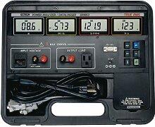 Extech 380803True RMS Power Analyzer/Appliance Tester und Datenlogger