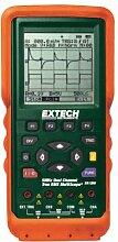Extech 381295Oszilloskop und Autorange True RMS Digital Multimeter