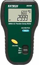 Extech 382400 Flexible True-RMS AC Stromzangen