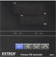 Extech 96vfl13Temperatur PID Controller 1/4DIN mit 4–20mA Ausgang