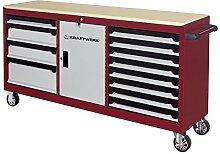 extra LARGO Fahrzeuge/Werkstatt Werkbank Assistent Kraftwerk extra lang