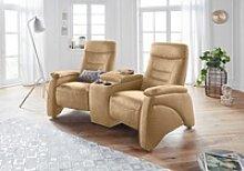 exxpo - sofa fashion 2,5-Sitzer beige