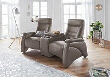 exxpo - sofa fashion 2,5-Sitzer grau