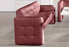 exxpo - sofa fashion 2-Sitzer Barista, mit