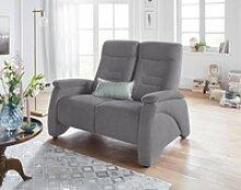 exxpo - sofa fashion 2-Sitzer grau