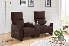 exxpo - sofa fashion 2-Sitzer, Inklusive