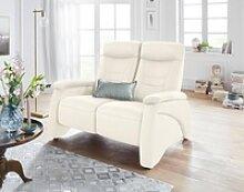 exxpo - sofa fashion 2-Sitzer weiß