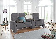 exxpo - sofa fashion 3-Sitzer B/H/T: 251 cm x 106