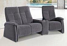 exxpo - sofa fashion 3-Sitzer, mit Relaxfunktion