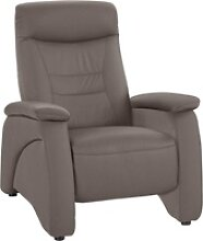 exxpo - sofa fashion Relaxsessel grau