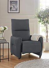 exxpo - sofa fashion Relaxsessel Kunstleder,