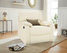 exxpo - sofa fashion Relaxsessel, manuell