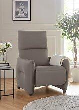 exxpo - sofa fashion Relaxsessel NaturLEDER®,