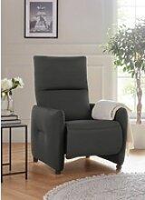 exxpo - sofa fashion Relaxsessel schwarz