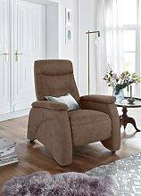 exxpo - sofa fashion Relaxsessel Velours in