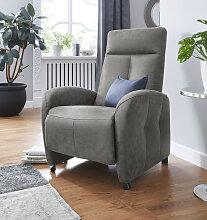 exxpo - sofa fashion Relaxsessel Vintage, manuell