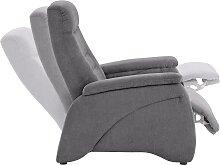 exxpo - sofa fashion Relaxsessel Webvelours,