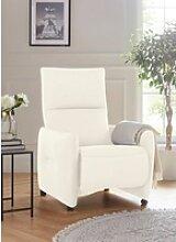 exxpo - sofa fashion Relaxsessel weiß