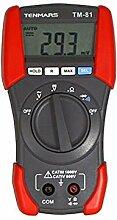 Exzellente Qualität TM-81 Digital-Multimeter