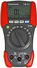 Exzellente Qualität TM-87 Digital-Multimeter