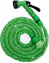 EYEPOWER Hochwertiger Gartenschlauch Flexibler
