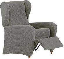 Eysa Aquiles elastisch Sofa überwurf relaxsessel