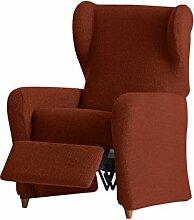 Eysa Dorian elastisch Sofa überwurf relaxsessel,