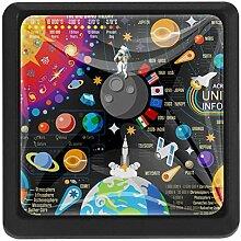 EZIOLY quer the Universe Infografik