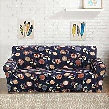 EZREAL 1-4 Sitz multifunktionale Sofa Abdeckung