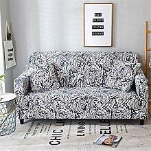 EZREAL American Sofa Cover Full Cover Stoff Sofa