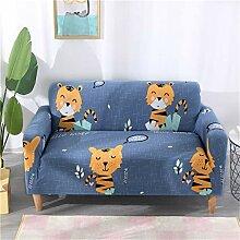 EZREAL Anti-Milbe Elastic Universal Sofa Cover