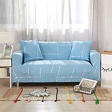 EZREAL Anti-Milbe Elastische Sofa Cover American