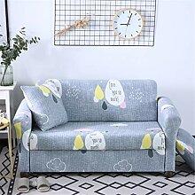EZREAL Anti-Rutsch-Elastic Universal Sofa Cover