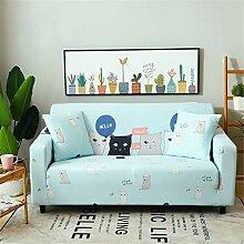 EZREAL Ausdehnungs-Sofa-Abdeckung 100% Polyester