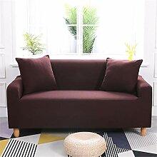 EZREAL Ausdehnungs-Sofa-Schonbezug Polyester mit
