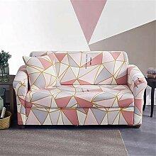 EZREAL Elastische Sofa-Abdeckung Amerikanische