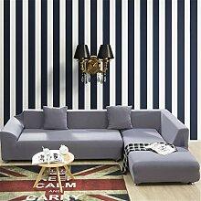 EZREAL Elastische Sofa Cover Europäischen Stil