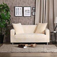 EZREAL Elastische Sofa Cover Flanell Sofa