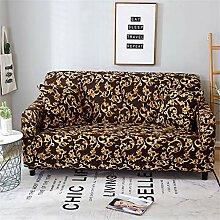 EZREAL Europäischen Stil Sofa Abdeckung Geeignet