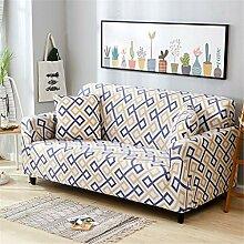 EZREAL Europäischen Stil Sofa Abdeckung